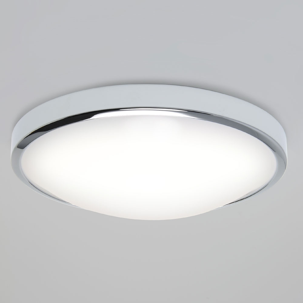 Osaka LED Sensor Flush Ceiling Light